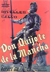 DON QUIJOTE DE LA MANCHA - Español