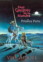DON QUIJOTE DE LA MANCHA I - Español