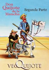 DON QUIJOTE DE LA MANCHA II - Español